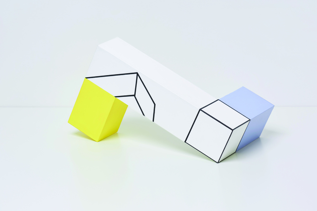 , 'Precious Time series XI. (Connecting),' 2017, Faur Zsofi Gallery