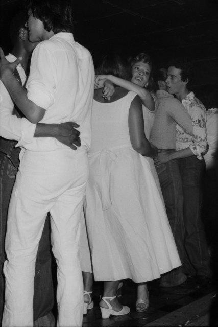 , 'Dance,' 1978, Albumen Gallery