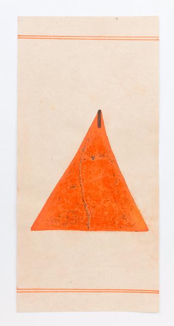 , 'Untitled,' ca. 2000, Fleisher/Ollman