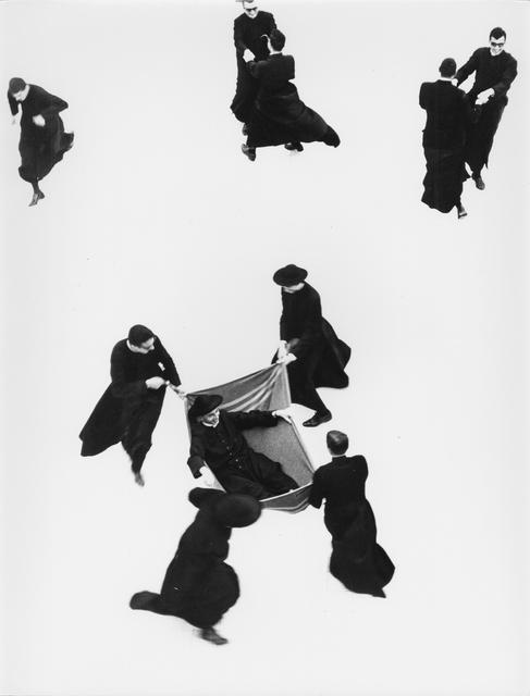, 'Pretini,' 1968, Robert Klein Gallery