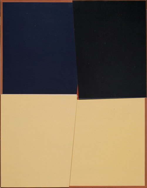 , 'Gap,' 2015, Hive Center for Contemporary Art
