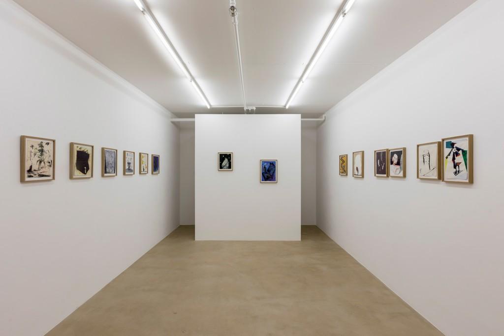 Galerie In Huis : Carole vanderlinden galerie zwart huis artsy
