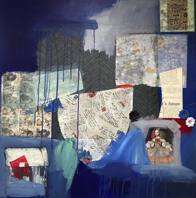 , 'Feminism of difference,' 2018, Galeria Otros 360º