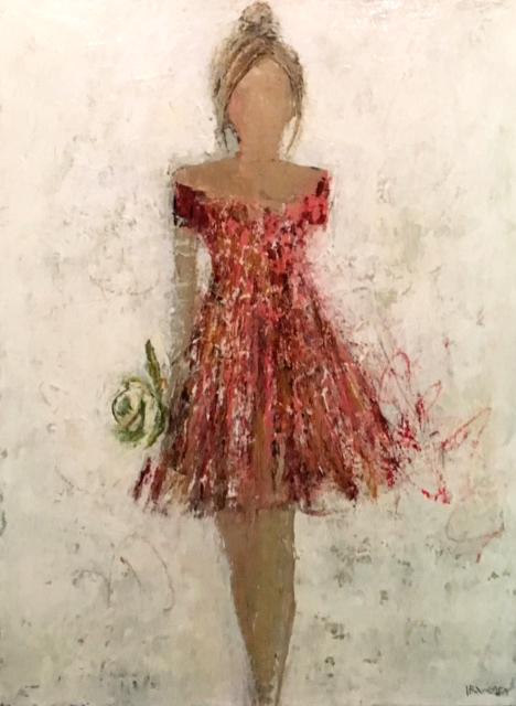 , 'Cherish,' , Beverly McNeil Gallery