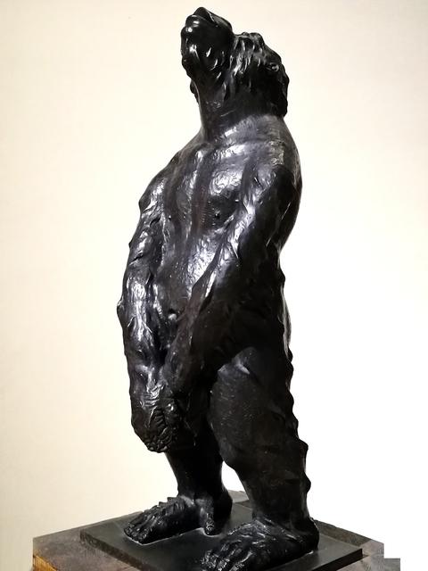 , 'Original Sin,' 2011, Lorenzelli arte