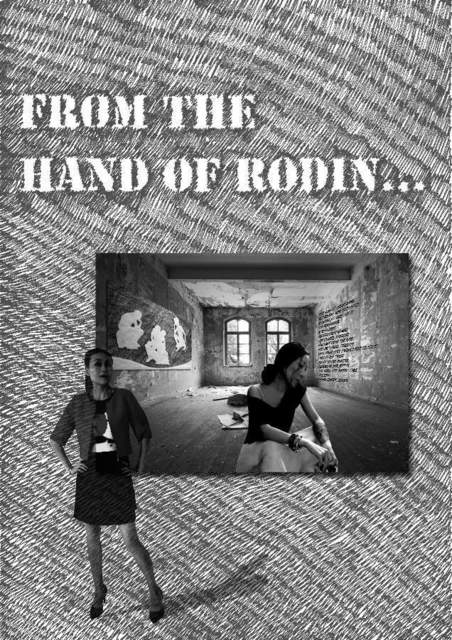 , 'From the Hand of Rodin,' 2016, Walter Wickiser Gallery