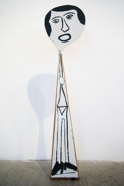 , 'Formal Man,' 2018, Gallery 16