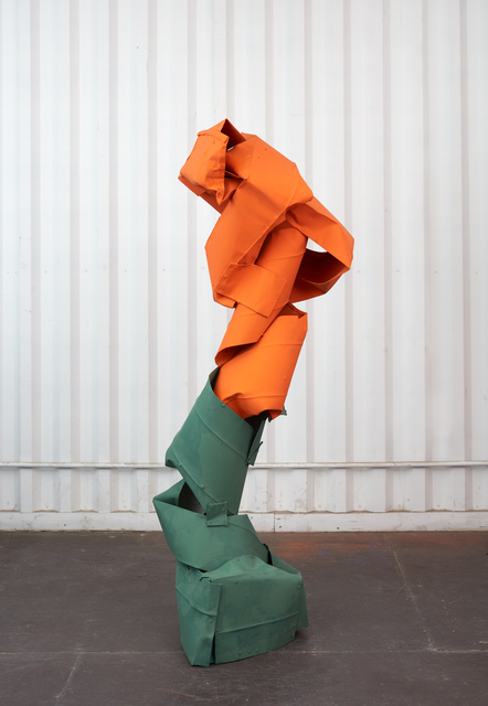 Anna Fasshauer, 'Baal', 2018, NINO MIER GALLERY