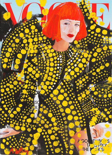 , 'The Dot Issue,' 2016, ArtStar