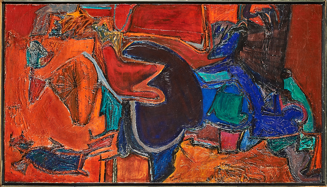 Joan Semmel, 'Martinete', 1967, Rago/Wright