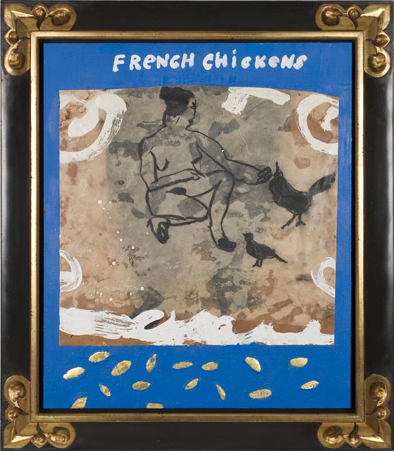 , 'French Chickens,' 2009, MILL Contemporary