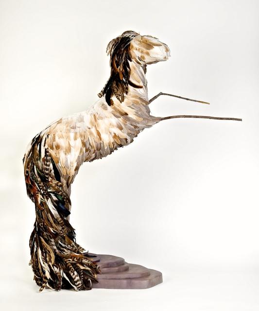 , 'Diva,' ca. 2012, Cerulean Arts