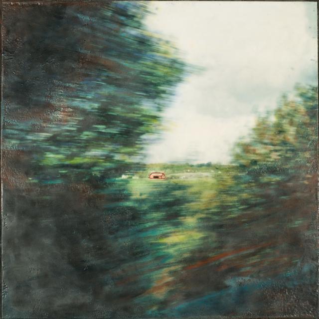 Catherine Eaton Skinner, 'Passages I ', 2015, Abmeyer + Wood Fine Art