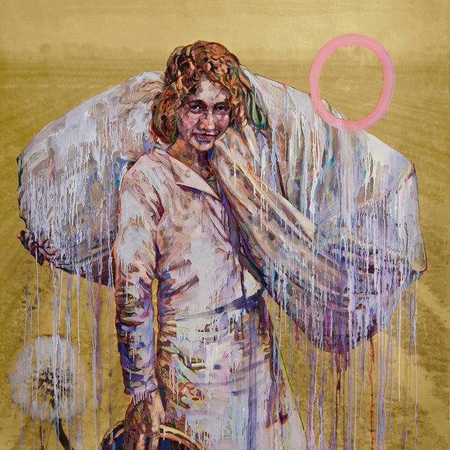 , 'Cotton Carrier,' 2019, Nancy Hoffman Gallery