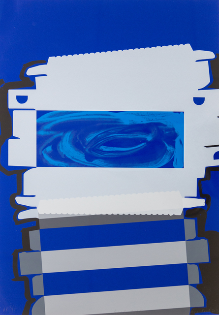 Jane Kent, 'Blue Nose', 2013, Friends Seminary: Benefit Auction 2018
