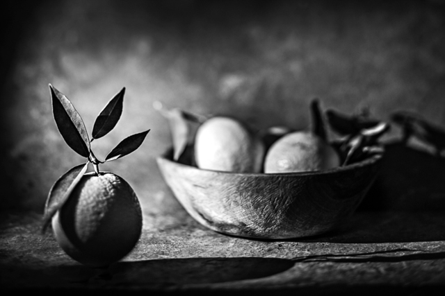 , 'Oranges / Naranjas ,' 2015, Jacaranda Images