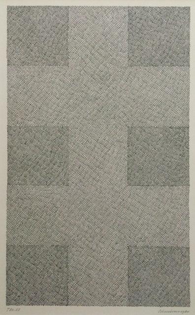 , 'T 80-53,' 1980, Borzo Gallery