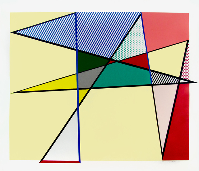 , 'Imperfect 67″ X 79 7/8″, 1988,' 1988, Masterworks Fine Art
