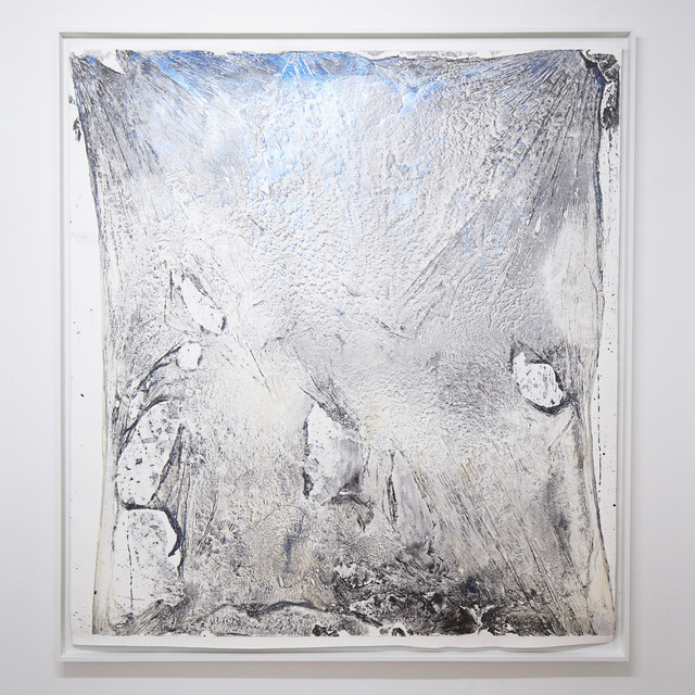 , 'Untitled #110115,' 2015, Elizabeth Houston Gallery