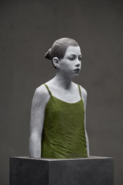 , 'Nadia,' 2015, Accesso Galleria
