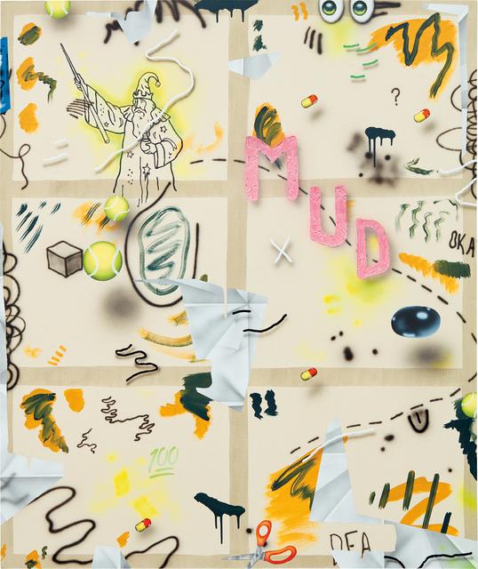 Josh Reames, 'Mud', 2015, Phillips