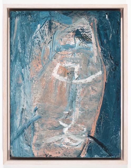 , 'Stranger,' 1984-1985, Elizabeth Harris Gallery