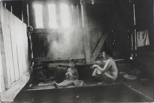 , 'Magoroku Onsen, Akita (To the Villages series),' 1973, MIYAKO YOSHINAGA