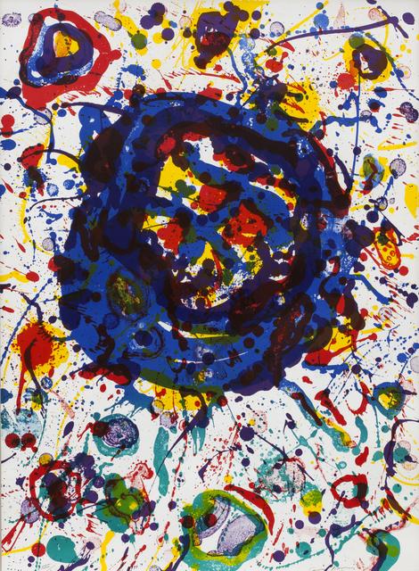 , 'SF-316,' 1986, Galerie Raphael