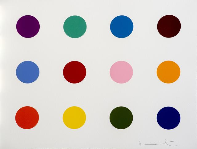 , 'Isovanilin,' 2012, Arte Berri