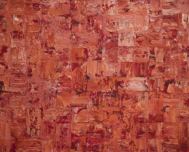 , 'Mannerism,' 2016, Aubert Jansem Galerie