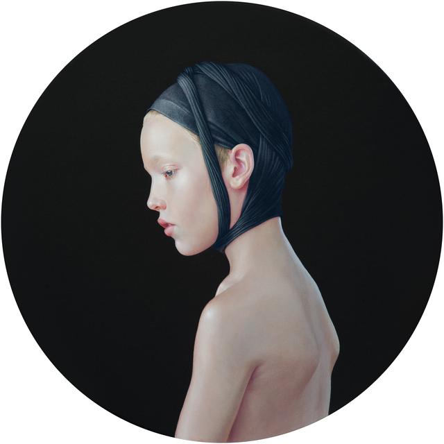 , 'Juan de Perfil,' 2018, Priveekollektie Contemporary Art | Design