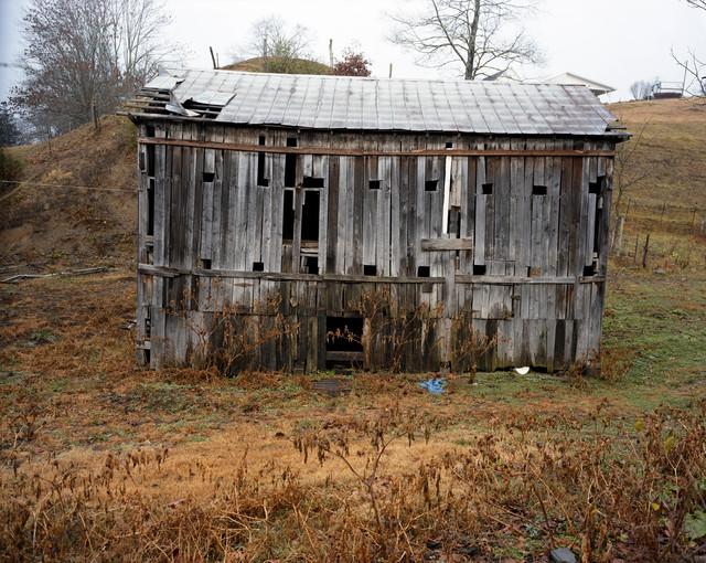 , 'Cash Hollow, TN (08-810-064),' 2008, Tracey Morgan Gallery