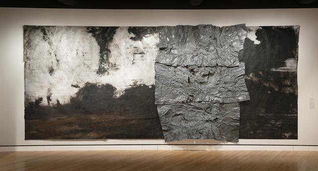 Athena LaTocha, 'Ozark (Shelter in Place)', 2018, JDJ | The Ice House