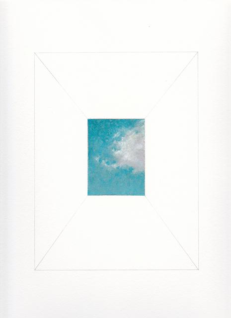 , 'Moment of Sky III,' , Sienna Patti Contemporary