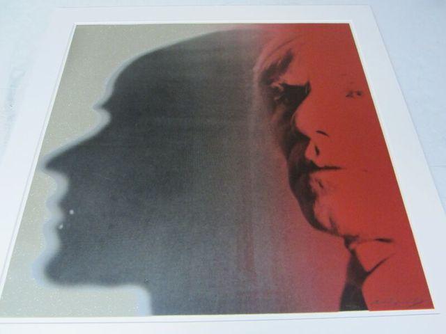 Andy Warhol, 'The Shadow (FS II.267)', 1981, Revolver Gallery