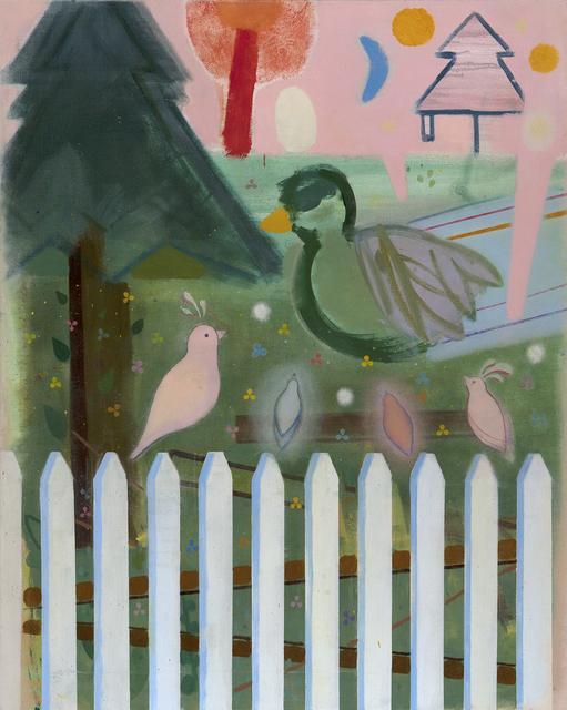 , 'Yard Magic,' , Dowling Walsh
