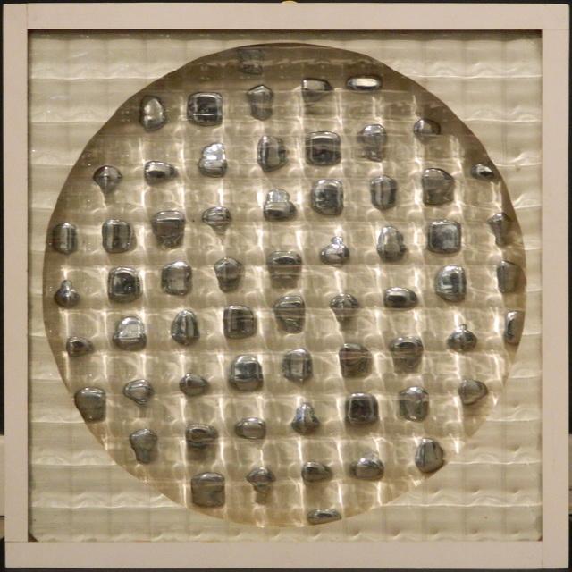 , 'Variable HG + Quadrionda,' 1965-1969, Kanalidarte