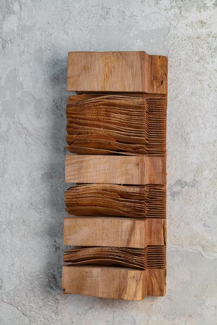 , 'Mezzanin,' 2016, Galerie Frey