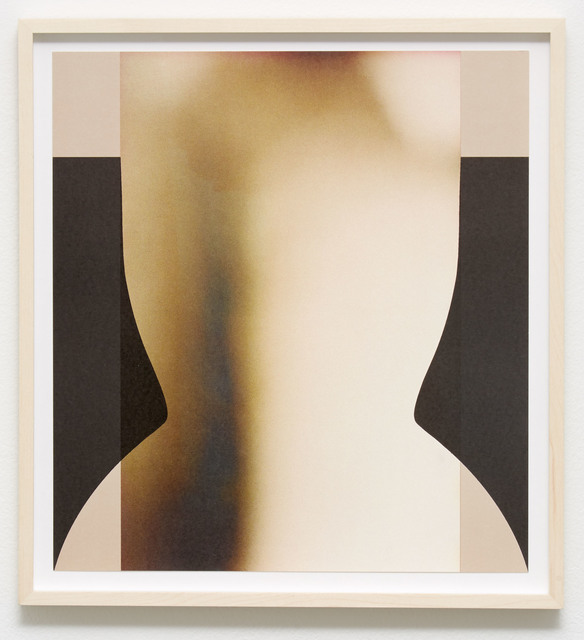 B. Ingrid Olson, 'Frame and Cinch', 2019, i8 Gallery
