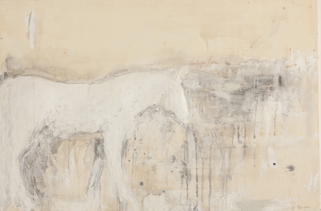 , 'Landscape Time,' 2015, Tayloe Piggott Gallery
