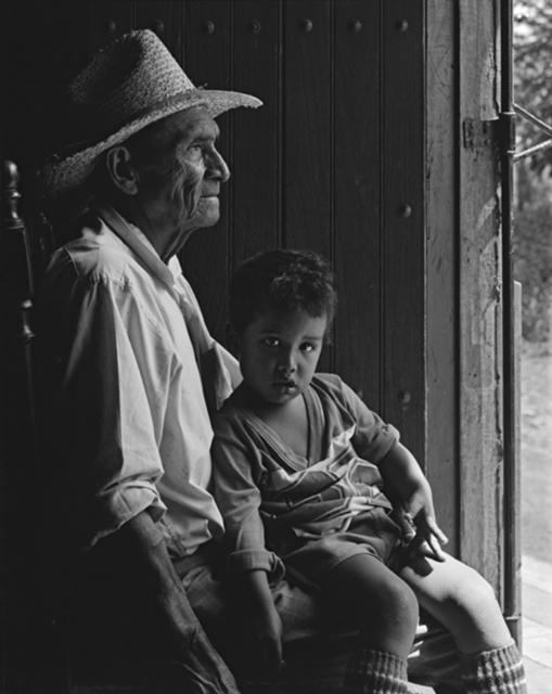 , 'Juan, 74 & Elgin, 4,' , Soho Photo Gallery