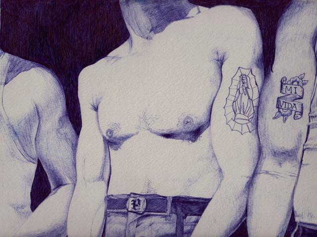 Rafa Esparza, 'Mi Puta Vida', 2010, Los Angeles Contemporary Exhibitions (LACE) Benefit Auction