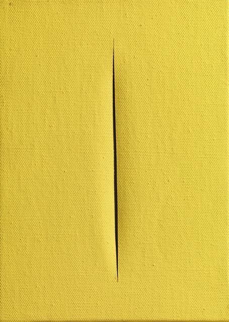 , 'Concetto Spaziale,' 1967, Robilant + Voena