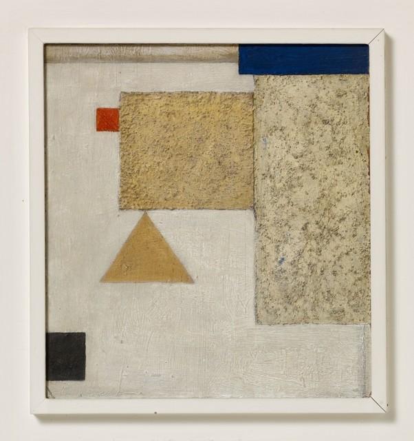 , 'Constructivist (4),' 1920, Galerie Thomas
