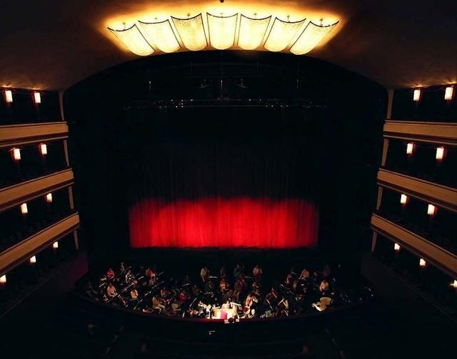 Tali Amitai-Tabib, 'Untitled, Concert Halls', ca. 2008, Photography, Manual C-Print, Corridor Contemporary