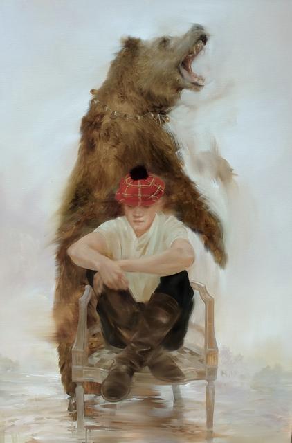 Sarah McRae Morton, 'Napoleon's Boots, The Falconer's Bells, and Gingersnap', Dowling Walsh