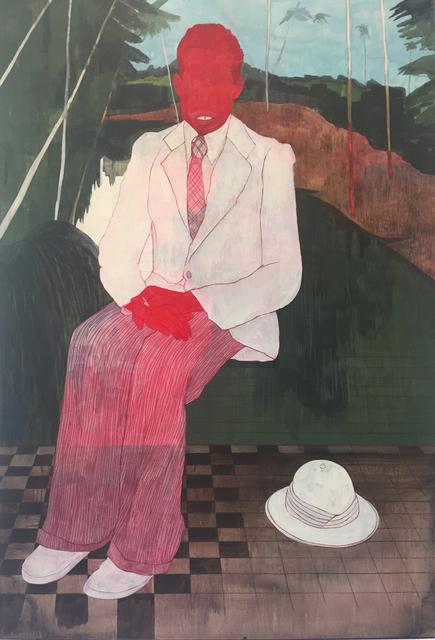 Pamela Phatsimo Sunstrum, 'Husband', 2018, Tiwani Contemporary