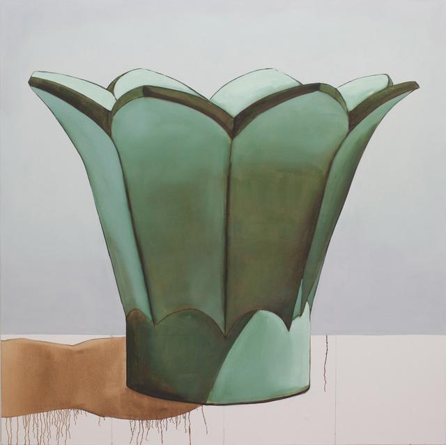 Michel Pérez Pollo, 'Perfume (Sin título)', 2019, Painting, Oil on canvas, Mai 36 Galerie