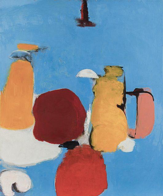 , '#3 Clouds,' ca. 1960s, Rosenberg & Co.