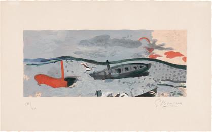 Bord De Mer (M. 1037)